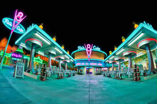 11 Places To Drink In Disney's California Adventure