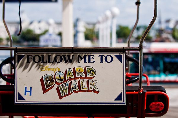 Follow Me To Disney's BoardWalk: http://www.disneytouristblog.com/disneys-boardwalk-inn-review/