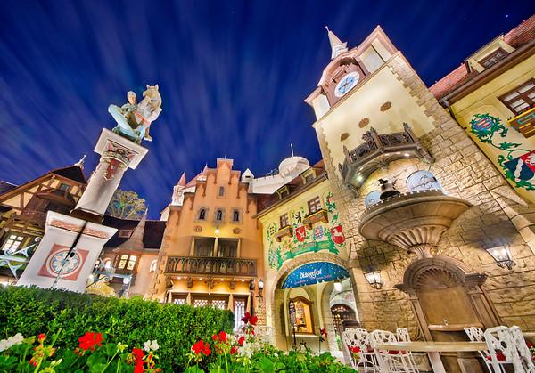 Coolest Restaurants At Walt Disney World US City Traveler - Walt disney world table service restaurants