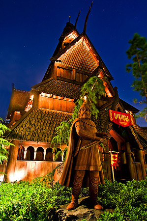 Norway, home of trolls, vikings, oil, anorexic polar bears, and Chuck Norris...according to Epcot. Also home of some of the best snacks in Epcot: https://www.disneytouristblog.com/snacking-around-world-showcase-epcot/