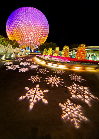 Holiday Storytellers at Epcot Tips - Disney Tourist Blog