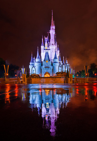A rainy day at Walt Disney World is better than a sunny day at home! Tips for visiting WDW on a budget: http://www.disneytouristblog.com/disney-world-budget/