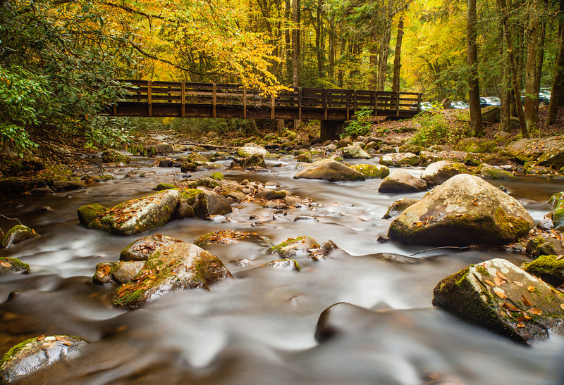 5 Great Photography Uses For Neutral Density Filters