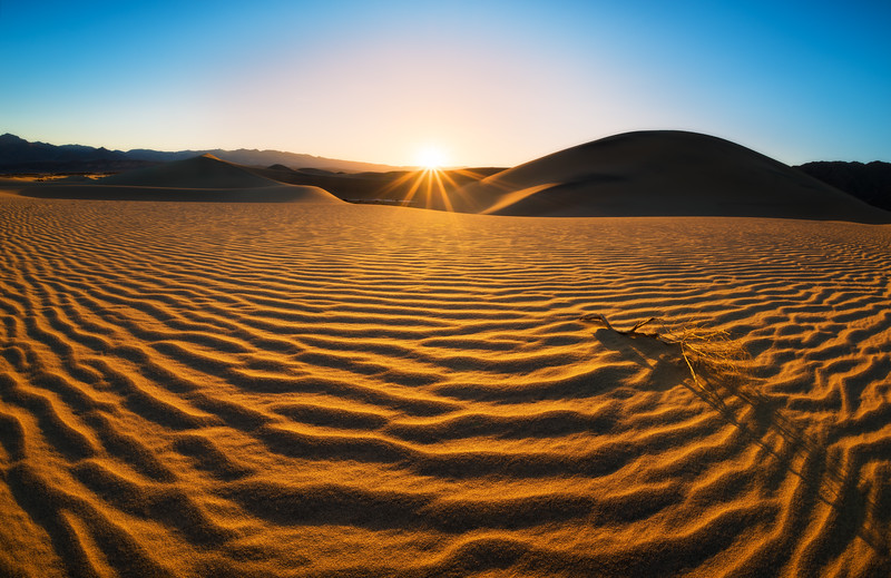 why you should visit death valley national park travel caffeine